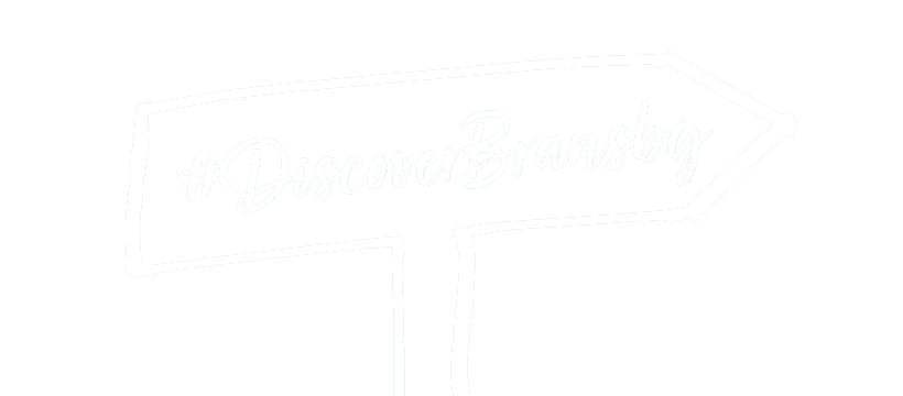 Discover Bransby logo