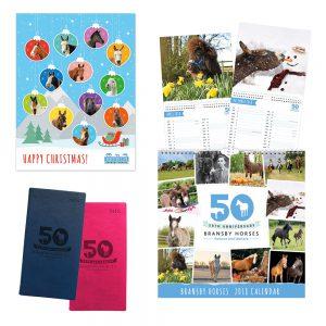 Calendar and Diaries