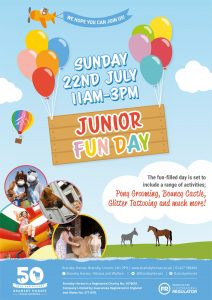 Junior Fun Day @ Bransby Horses | Bransby | England | United Kingdom