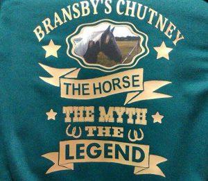 Chutney clothing design