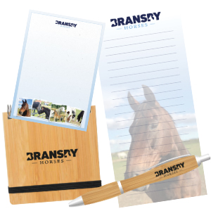 Bransby Branded