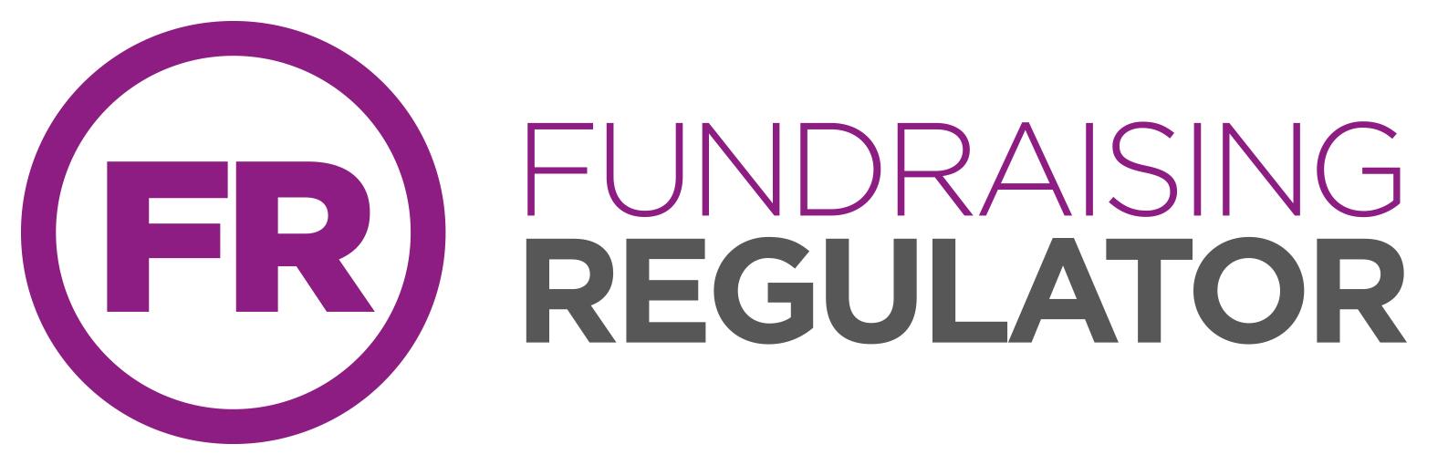 logo-fundraising-regulator - Bransby Horses