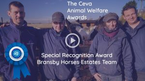 Ceva Animal Welfare Awards