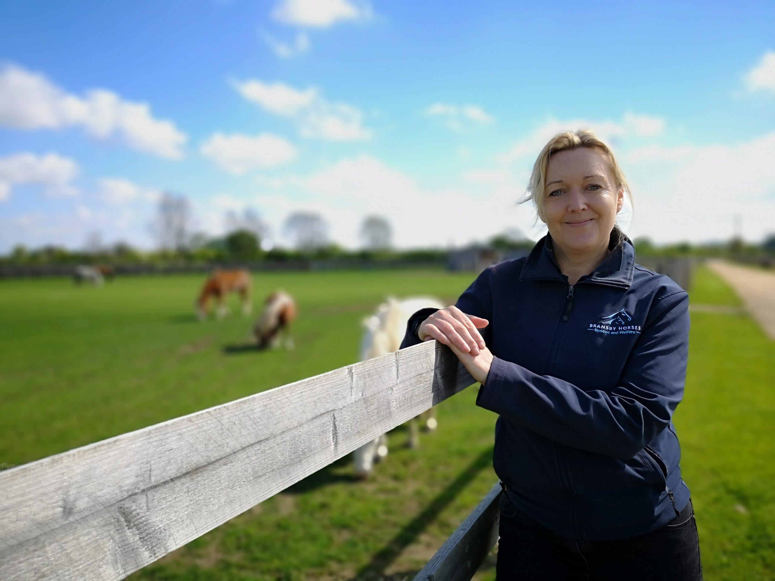 Rachel Jenkinson, External Welfare Manager