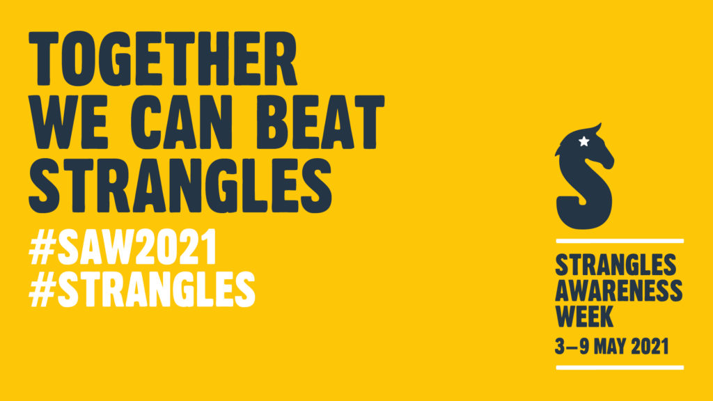 Together we can beat strangles